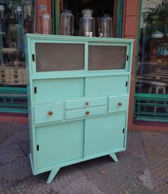 Aparador De Cocina Retro - Muebles Antiguos en Mercado Libre Argentina