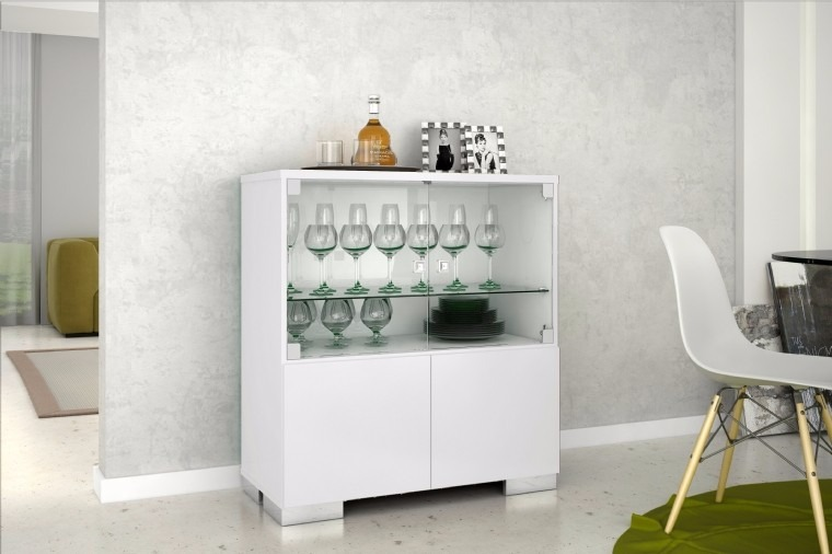 Aparador Bar Adega ~ Aparador Bar Jb 4000 Amarelo Compre Móveis R$ 399,99