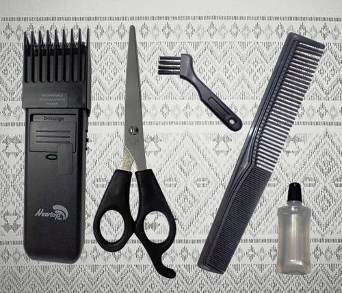 Aparador Barba E Cabelo ~ Aparador Barba E Cabelo Pezinho+brinde, Aparador Pelo Nariz R$ 33,50 em Mercado Livre