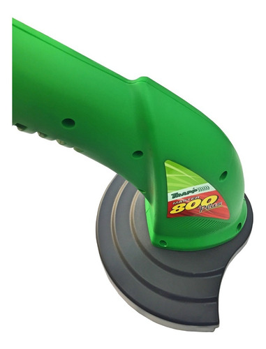 aparador cortador grama trapp 800w master 800 plus + brinde