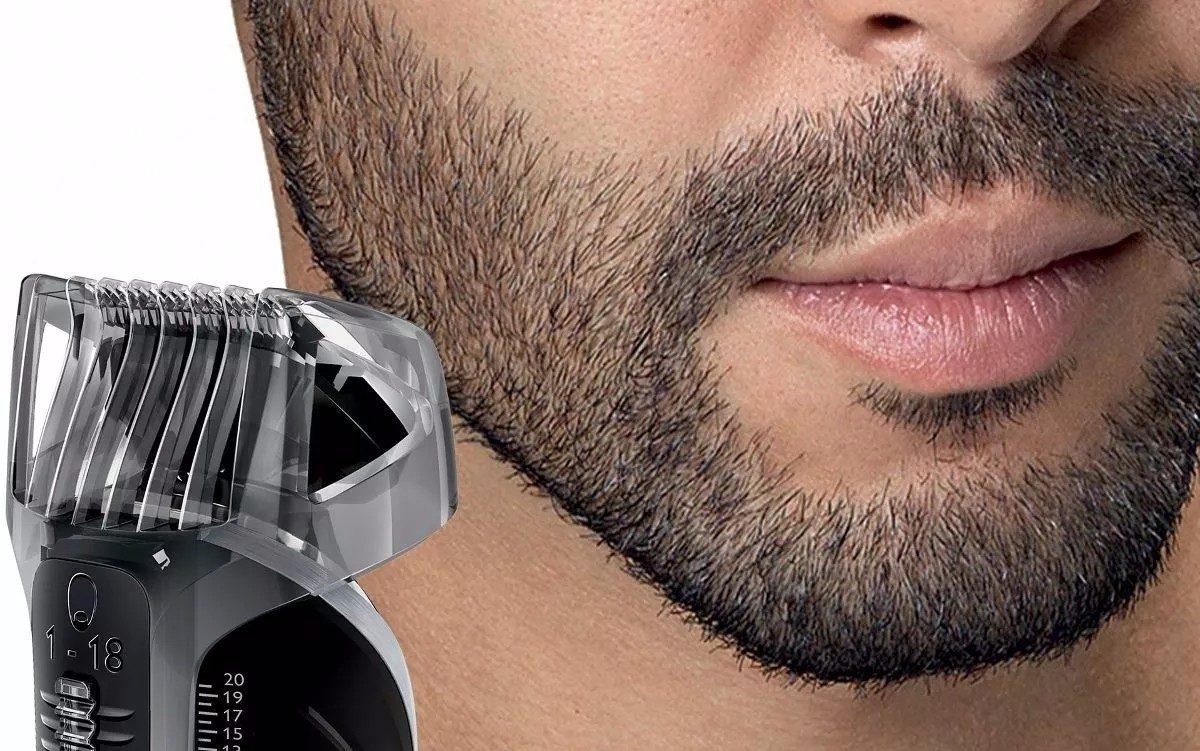 Adesivo De Quarto Para Bebe ~ Aparador De Barba Pelos 5 Em 1 Prova DeÁgua 2 Anos Garantia R$ 119,90 em Mercado Livre