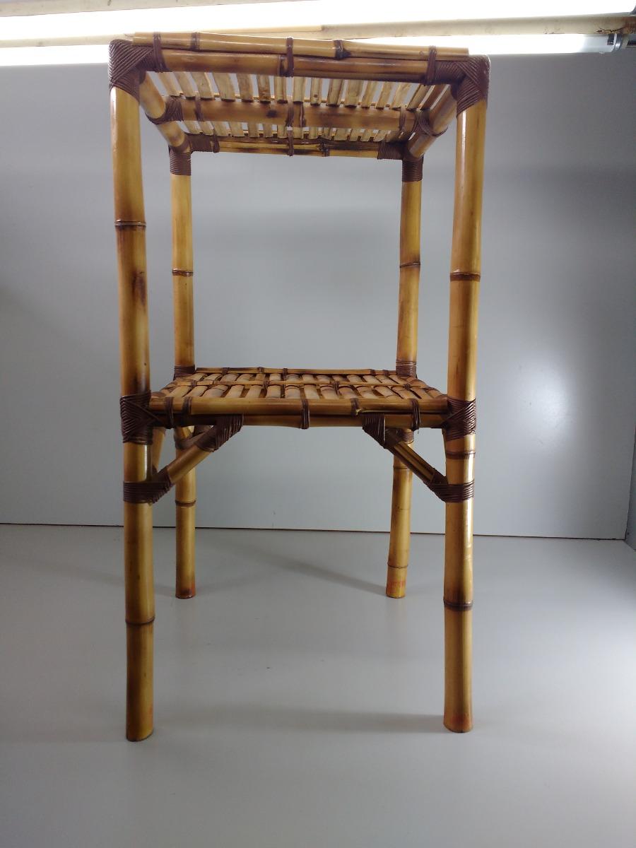 Aparador De Canto De Sala De Bambu R 130 00 Em Mercado Livre -> Fotos De Aparador De Sala