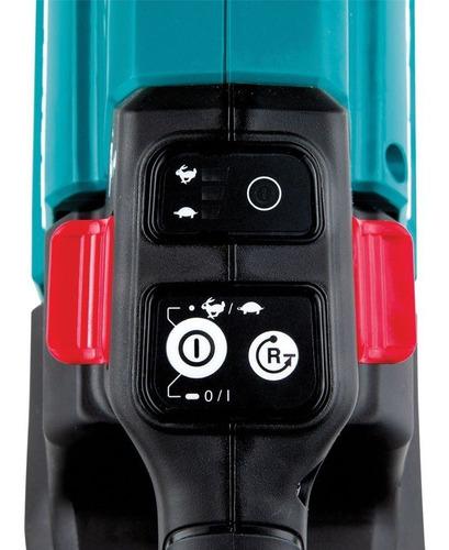 aparador de cerca viva 600mm a bateria - duh601z makita