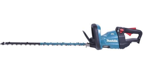 aparador de cerca viva elétrico 18v 600mm duh601z makita