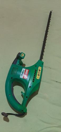 aparador de cerca viva trapp ht-500