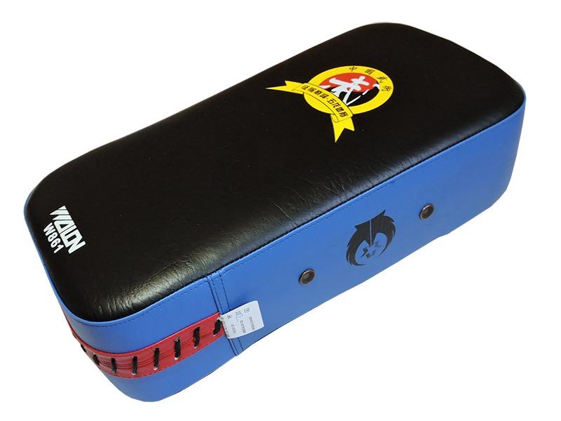 Armário Com Chave De Aço ~ Aparador De Chute Wolon Profissional Muay Thai (unid) R$ 49,90 em Mercado Livre