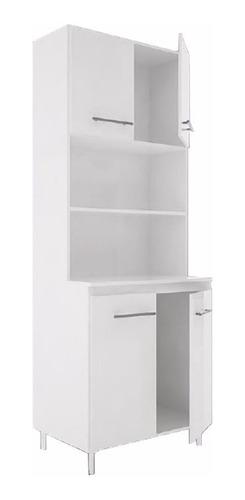 aparador de cocina kit doble orlandi 70 x 1.86 x 0.47
