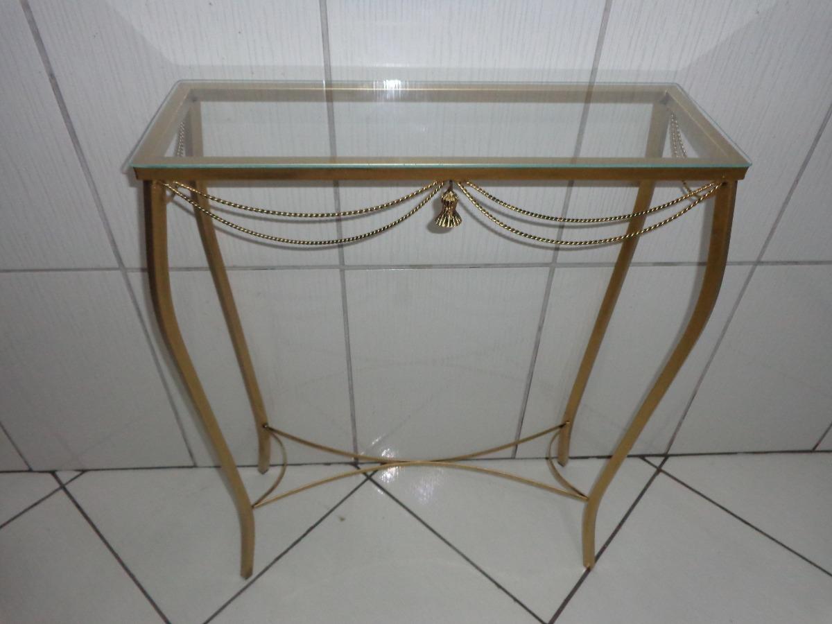 Artesanato Argila Passo A Passo ~ Aparador De Ferro Com Vidro 60 Cm Estilo Colonial R$ 79,99 em Mercado Livre