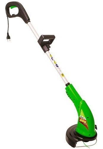 aparador de grama elétrico 800 watts master 800 trapp