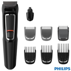 94b5f8c35 Aparador De Barba Philips Vacuo no Mercado Livre Brasil