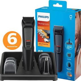 63edced1f Aparador De Pelos Philips Multigroom 7x1 no Mercado Livre Brasil