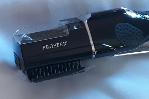 aparador de pontas duplas - máquina de corte bordado prosper