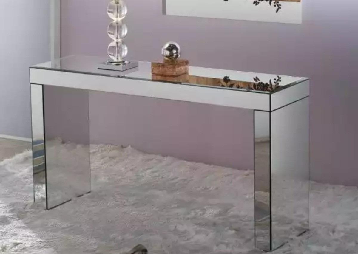 Aparador floren a espelho prata lapidado r em - Fotos de aparadores ...
