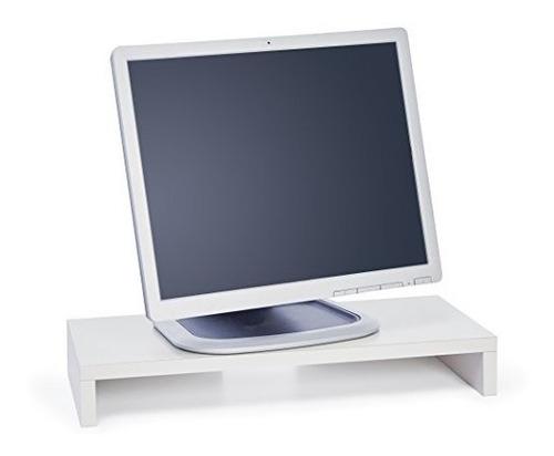aparador para monitor de computadora conceptos de manera eco