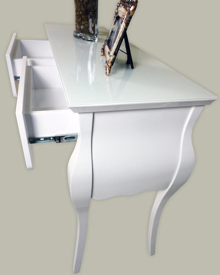 Artesanato De Madeira Paletes ~ Aparador Para Sala Madeira Acabamento Laqueado Móvel Branco R$ 1 349,00 em Mercado Livre