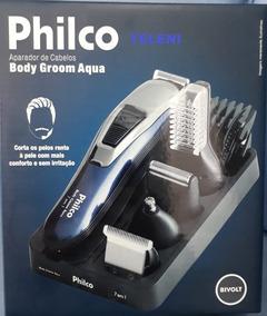 39d42a7df 15 Aparador De Pelos Philips Multigroom Series 3000 Qg3337 - Beleza e Cuidado  Pessoal no Mercado Livre Brasil