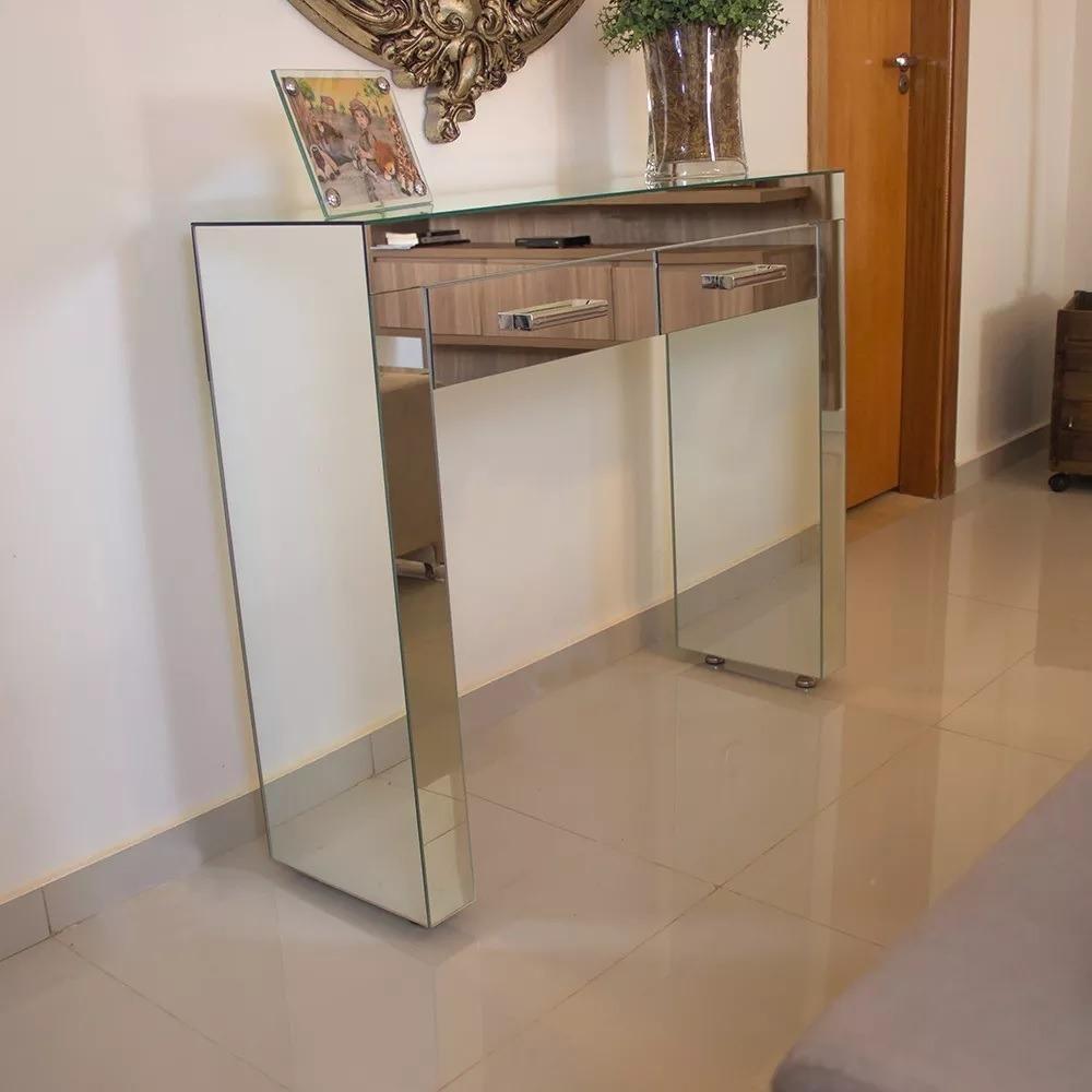 Armario Para Ropa Blanca Ikea ~ Aparador Penteadeira De Espelho Lapidado Para Sala Quarto R$ 670,00 em Mercado Livre
