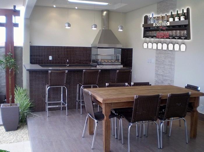 Aparador Buffete Zaiken Plus ~ Aparador Pub Bar Decoraç u00e3oÁrea Lazer Festas Cozinha Pub R$ 349,00 em Mercado Livre