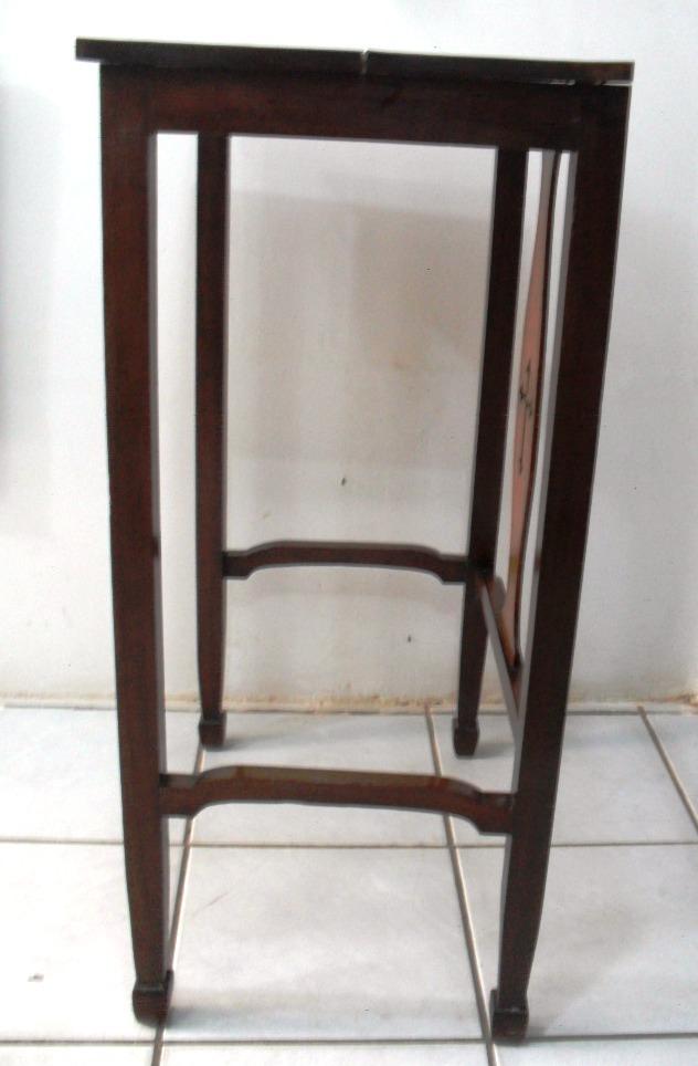 Adesivo Para Azulejo Leroy Merlin ~ Aparador Religioso De Madeira Jacarandá Da Bahia Antigo