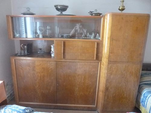 aparador, vajillero, hermoso mueble de la década del 50