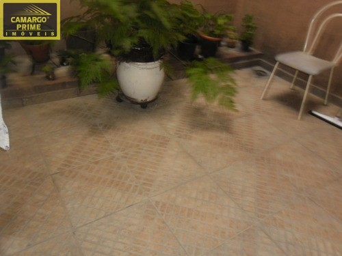 aparamento térreo com quintal na santa cecília - eb82634