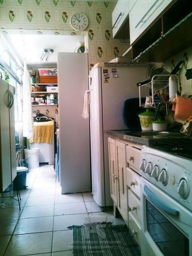 aparatamento 3 dormitórios e 1 vaga. - 2207-1