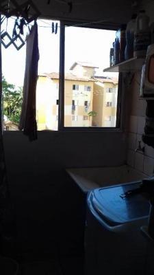 aparatamento com 2 quartos no jardim umuarama - 5108/p