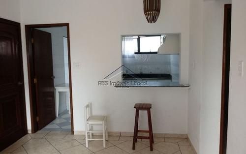 aparatamento de 2 dormitórios na vila guilhermina em praia grande