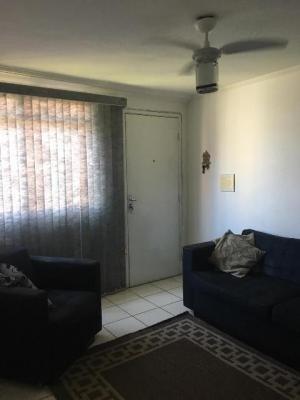 aparatamento lado praia 2 dormitórios em itanhaém, 6451e