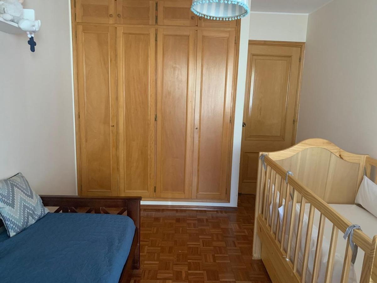 aparatamento venta pocitos 4 dormitorios garage parrillero