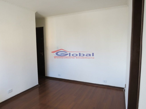 aparatamento - vila assunção - gl35667
