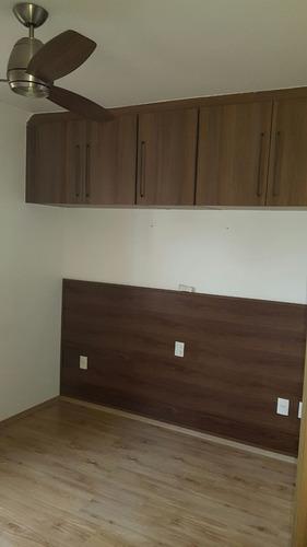 aparatmento rudge ramos. sala 2 ambientes, 3 suítes, 2 vagas