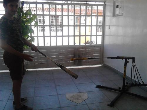 aparato bateo  sklz huracán categoría 4 bateo entrenador