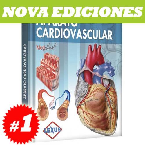aparato cardiovascular 1 tomo