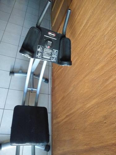 aparato de ejercicio abcoaster