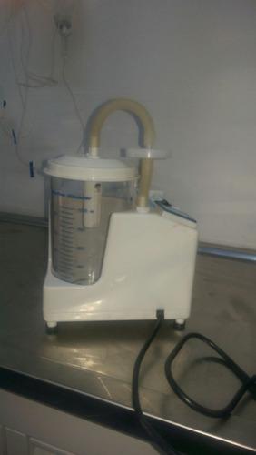 aparato de succión 7a-23d marca hergom