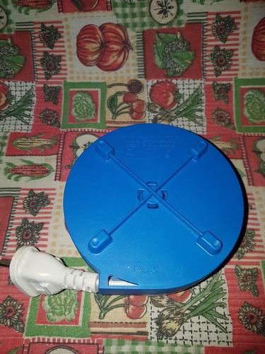 aparato fuyi mata mosquitos a tableta cable extensible