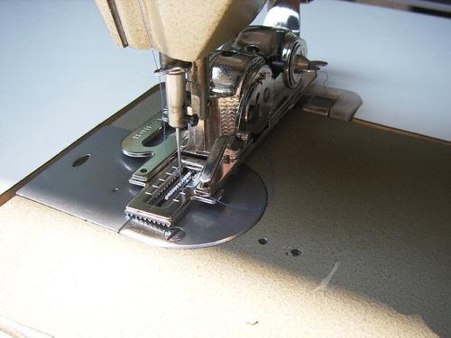 aparato ojaleador para maquina de coser recta industrial
