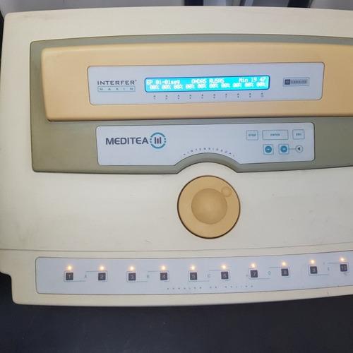 aparato para electrodos