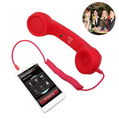 aparato telefono celular conector 3.5 mic telefo bbmu