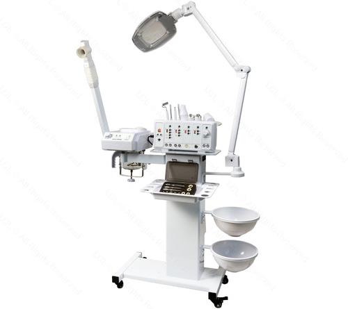 aparatologia cosmetica, reparacion y soporte tecnico