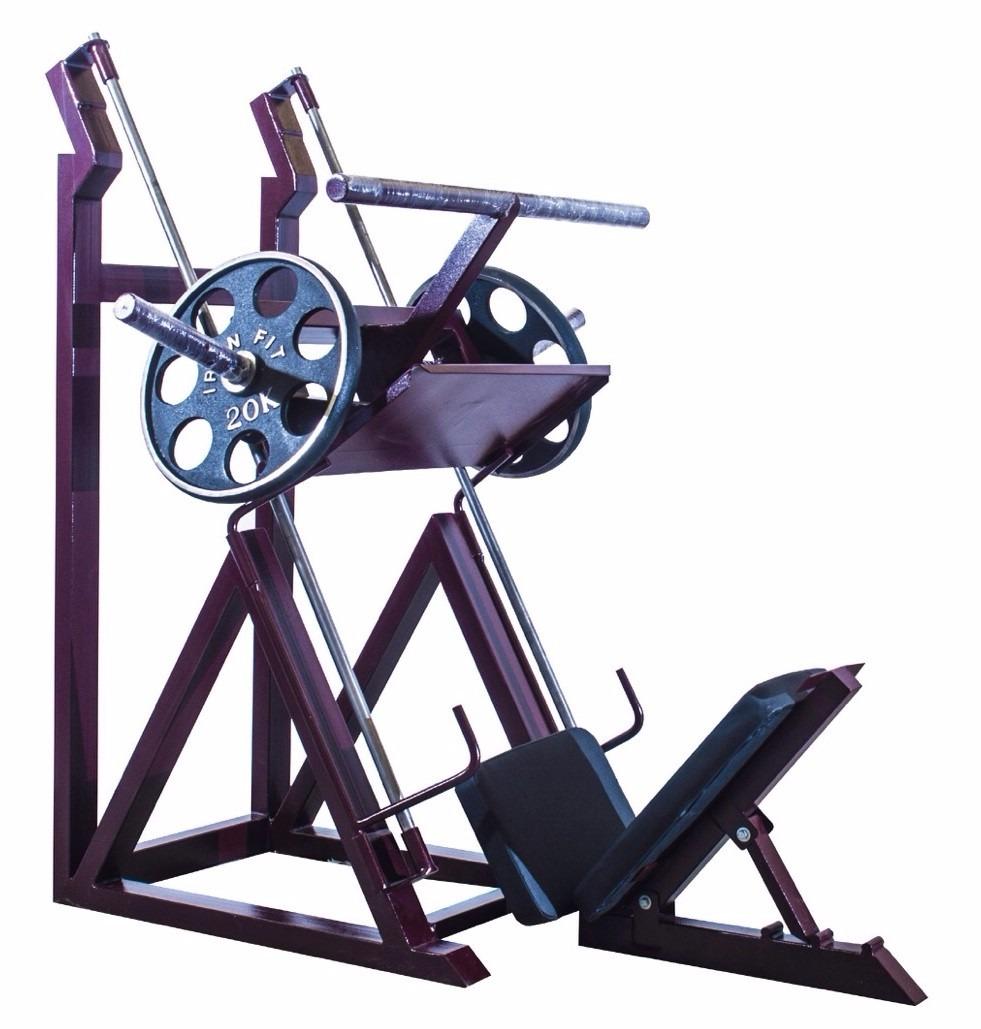 Aparatos para gimnasio uso rudo de la mejor calidad for Para gimnasio