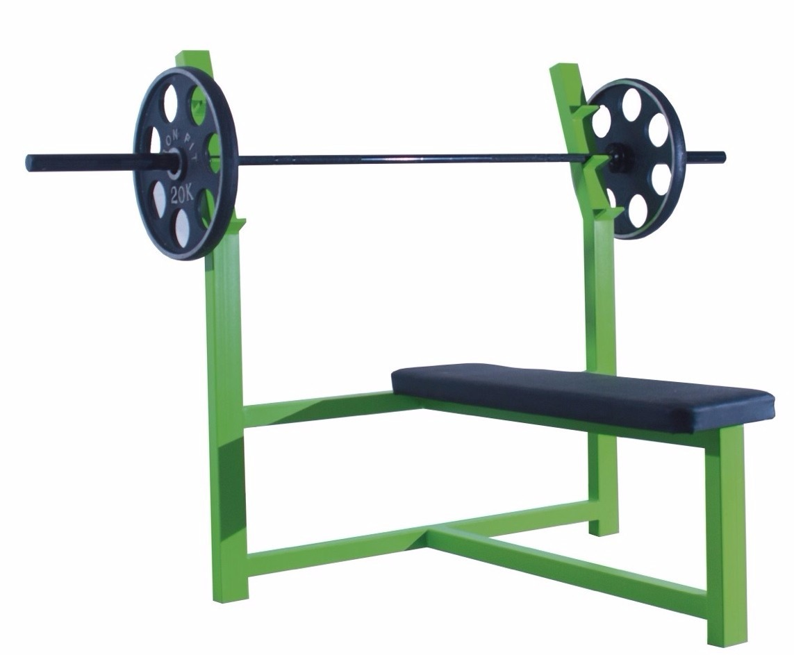 Aparatos para gimnasio uso rudo de la mejor calidad for Aparatos de gym