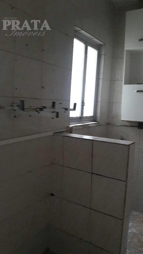 aparecida santos 2 dorms, sala ampla, coz, área, sem garagem - a398593