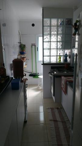 aparecida = varanda gourmet  = garagem - ap0824