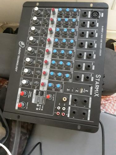 aparelhagem de dj profissional