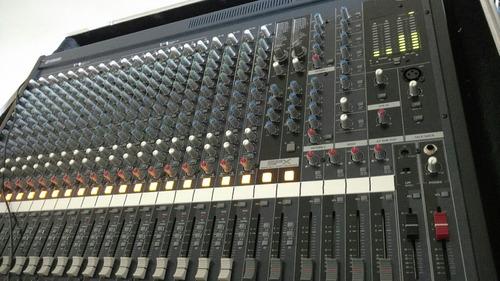 aparelhagem de som profissional completa impecável