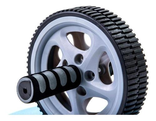 aparelho abdominal ab rolo para abdominal lombrar roda força