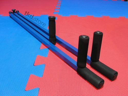 aparelho abertura de pernas para flexibilidade (espacate) fisioterapia pilates yoga balé pole dance artes marcias mma