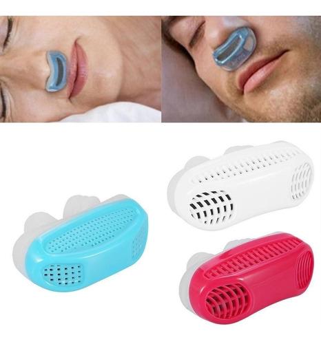 aparelho anti ronco dilatador nasal apneia do sono respire